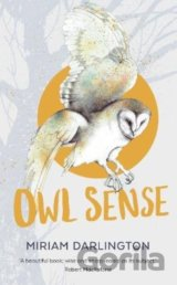 Owl Sense (Miriam Darlington)