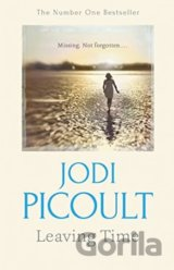 Leaving Time (Jodi Picoult)