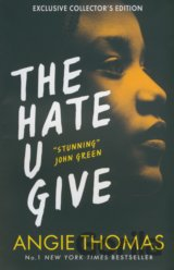 The Hate U Give (Angie Thomas)