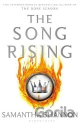 The Song Rising (Samantha Shannon)