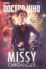 Doctor Who: The Missy Chronicles (Cavan Scott, Jacqueline Rayner a kol.)