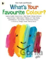 What's Your Favourite Colour? (Eric Carle)