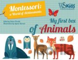 My First Box of Animals (Agnese Baruzzi)