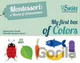 My First Box of Colors (Agnese Baruzzi)