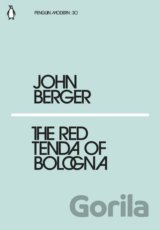 The Red Tenda of Bologna
