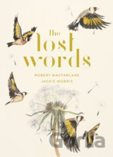 The Lost Words (Robert Macfarlane, Jackie Morris)