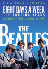 The Beatles: Eight Days a Week – The Touring years (DVD)