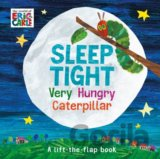 Sleep Tight Very Hungry Caterpillar (Eric Carle)
