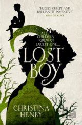 Lost Boy (Christina Henry) (Paperback)