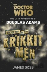 Doctor Who and the Krikkitmen (Douglas Adams, Douglas Adams)