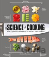 The Science of Cooking (Stuart Farrimond)