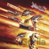 Judas Priest: Firepower LP (Judas Priest)