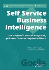 Self Service Business Intelligence (Jan Pour)