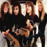 Metallica:  The $5.98 E.P.  LP