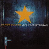 DULFER, CANDY: CANDY DULFER LIVE IN AMSTERDAM