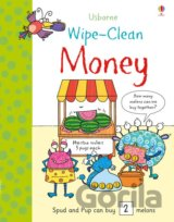 Wipe-Clean Money (Jane Bingham, Gareth Williams)