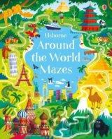 Around the World Mazes (Sam Smith)
