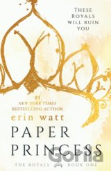 Paper Princess (Erin Watt)