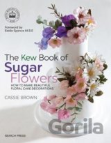 The Kew Book of Sugar Flowers