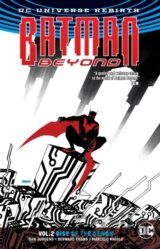Batman Beyond (Volume 2)