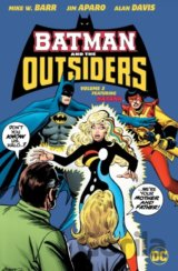 Batman and the Outsiders (Volume 2)
