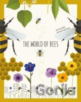 The World of Bees (Cristina Banfi, Giulia De Amicis (ilustrácie))