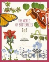 World of Butterflies (Rita Mabel Schiavo)