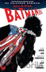 All Star Batman (Volume 2) (Scott Snyder, Jock (ilustrácie))