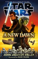 Star Wars: A New Dawn (John Jackson Miller) (Paperback)