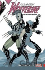 All-New Wolverine (Volume 5) (Tom Taylor, Juan Cabal)