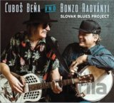 Beňa & Radványi: Slovak Blues Project