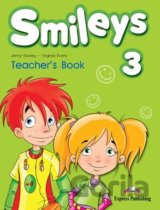Smileys 3.: Teacher's book (Jenny Dooley, Virginia Evans)