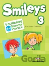 Smileys 3.: Vocabulary and grammar practice (Jenny Dooley, Virginia Evans)