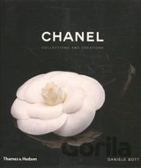 Chanel: Collections and Creations (Daničle Bott) (Hardcover)