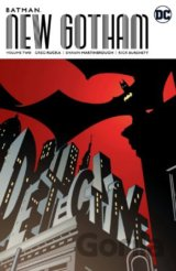 Batman: New Gotham (Greg Rucka)