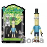 Funko Actions Rick & Morty TV-Series - Butthole Poseable