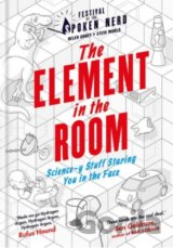 The Element in the Room (Helen Arney, Steve Mould)