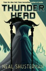Thunderhead (Neil Shusterman)