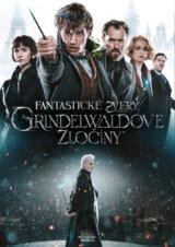 Fantastické zvery: Grindelwaldove zločiny (DVD)
