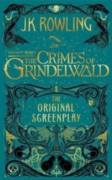 Fantastic Beasts: The Crimes of Grindelwald (J.K. Rowling)