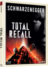 Total Recall Digibook (Steelbook)