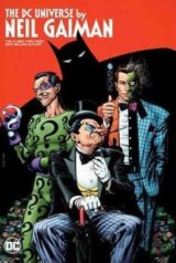 The DC Universe (Neil Gaiman)