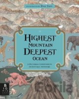 Highest Mountain, Deepest Ocean (Kate Baker, Page Tsou)
