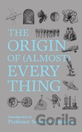 The Origin of (almost) Everything (Stephen Hawking)