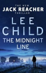 The Midnight Line (Lee Child)