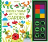 Rubber Stamp Activities Garden (Fiona Watt, Candice Whatmore (ilustrácie))