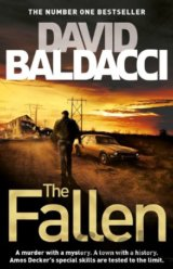 The Fallen (David Baldacci)