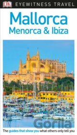 Mallorca, Menorca and Ibiza