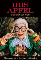 Accidental Icon (Iris Apfel)