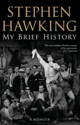 My Brief History (Stephen Hawking)